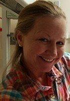 A photo of Jody, a tutor from University of Kansas