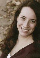 A photo of Julia, a tutor from University of Missouri-St Louis