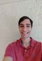 A photo of Kyle, a tutor from University of Wisconsin-Oshkosh