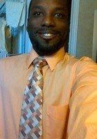 A photo of Jarrell, a tutor from University of North Carolina at Greensboro