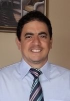 A photo of Carlos, a tutor from Universidad Catolica Andres Bello
