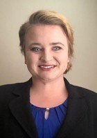 A photo of Samantha, a tutor from Grand Canyon University