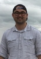 A photo of Hunter, a tutor from Brigham Young University-Hawaii