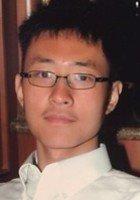 A photo of Yikai, a tutor from New York University