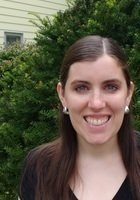 A photo of Kerry, a tutor from Brigham Young University-Provo