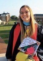 A photo of Amanda, a tutor from Liberty University