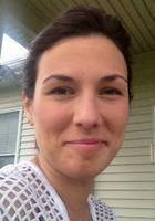 A photo of Melissa, a tutor from University of Maryland-Baltimore County