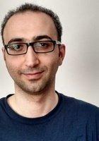 A photo of Alireza, a tutor from University of Tehran