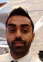 A photo of Irfan, a tutor from Texas A & M University-College Station