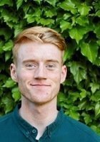 A photo of Dylan, a tutor from California Polytechnic State University-San Luis Obispo