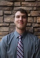 A photo of Jacob, a tutor from Northern Arizona University