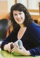 A photo of Amanda, a tutor from Bowling Green State University-Main Campus