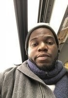 A photo of Fabrice, a tutor from Tufts University