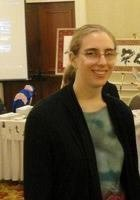 A photo of Rose, a tutor from Pacific University