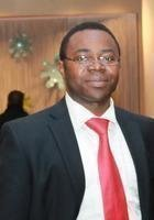A photo of Lawrence, a tutor from University of West of England UK