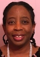A photo of Rita, a tutor from Mississippi College