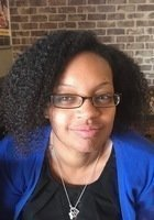 A photo of Rebekah, a tutor from Old Dominion University