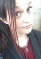 A photo of Sara, a tutor from University of Arizona