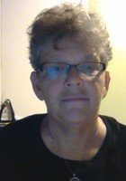 A photo of Barbara, a tutor from Fontbonne University