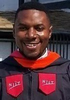 A photo of Kingsley, a tutor from New Jersey Institute of Technology