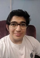 A photo of Xavier, a tutor from University of Maryland-College Park