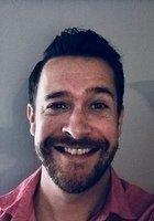 A photo of Josh, a tutor from University of North Carolina at Greensboro