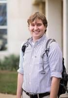 A photo of John Robert, a tutor from University of Kansas