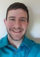 A photo of Jonathan, a tutor from Houghton College