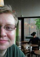A photo of Jouko, a tutor from University of California-Berkeley