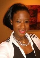 A photo of Cleonecia, a tutor from Kennesaw State University
