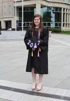 A photo of Erica, a tutor from University of Scranton