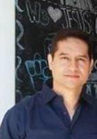 A photo of Jorge, a tutor from Universidad Catolica Boliviana