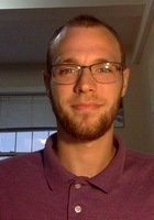 A photo of Nicholas, a tutor from Western New England University