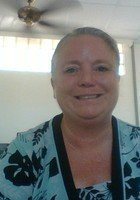 A photo of Mary, a tutor from Purdue University-Calumet Campus