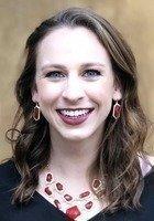 A photo of Chantal, a tutor from Abilene Christian University
