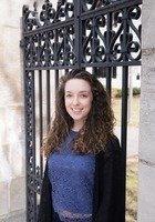 A photo of Angelina, a tutor from Harvard University