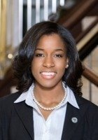 A photo of Shanice, a tutor from Spelman College