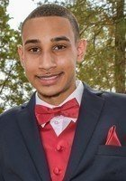 A photo of Michael, a tutor from Fayetteville Technical Community College