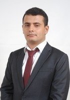 A photo of Amine, a tutor from University paris 1 Sorbonne