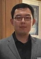 A photo of Biao, a tutor from University of the Incarnate Word