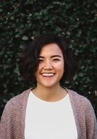 A photo of Michele, a tutor from Baylor University