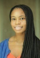 A photo of Vanessa, a tutor from University of Maryland-Baltimore County