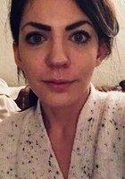A photo of Jen Helene, a tutor from Michigan Technological University