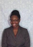 A photo of Talisha, a tutor from Michigan Technological University