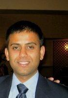 A photo of Ketan, a tutor from Rutgers University-New Brunswick