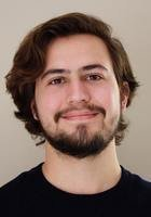 A photo of Joshua, a tutor from Indiana University-Bloomington