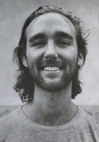 A photo of Garrett, a tutor from University of California-Santa Barbara