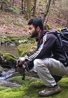 A photo of Kunal, a tutor from Vanderbilt University
