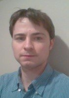 A photo of Jacob, a tutor from Winona State University