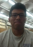 A photo of Fernando, a tutor from Johns Hopkins University